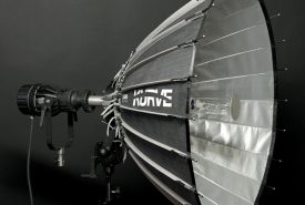 NEW K5600 KURVE UMBRELLAS!
