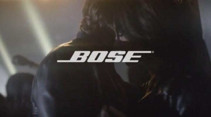 Bose – Europe